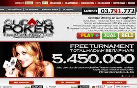 situs poker gudang poker
